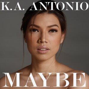 K. A. Antonio 歌手頭像