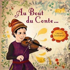 Laurent Deschamps 歌手頭像