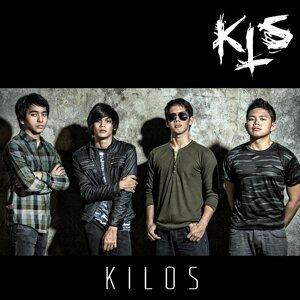 Kilos 歌手頭像