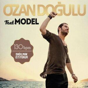 Ozan Doğulu, Model 歌手頭像