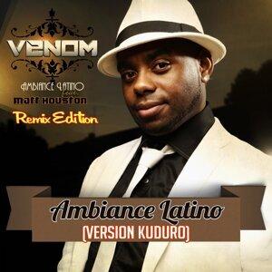 Venom Vnm 歌手頭像