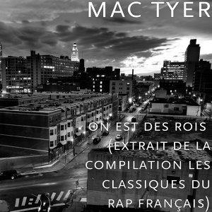 Mac Tyer 歌手頭像