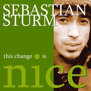 Sebastian Sturm 歌手頭像