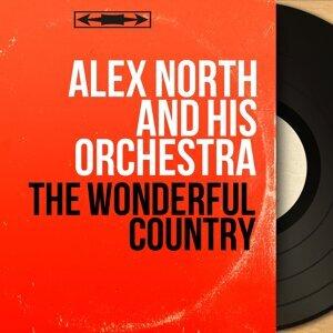 Alex North and His Orchestra 歌手頭像