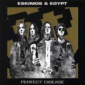 Eskimos & Egypt 歌手頭像