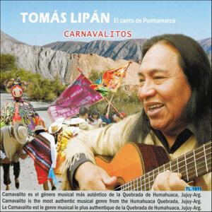 Tomás Lipán 歌手頭像