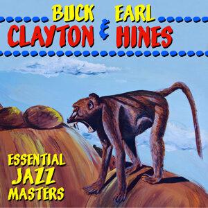 Buck Clayton & Earl Hines 歌手頭像