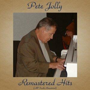 Pete Jolly 歌手頭像