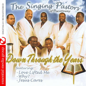 The Singing Pastors Of Piscataway 歌手頭像