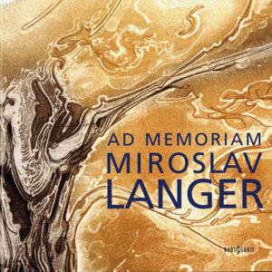 Miroslav Langer 歌手頭像
