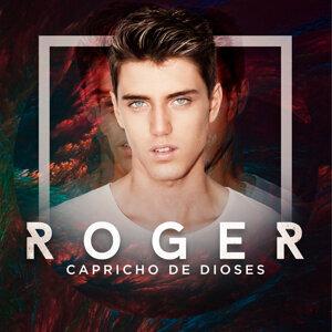 Roger 歌手頭像