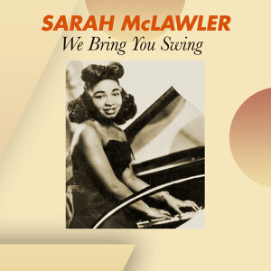 Sarah Mclawler 歌手頭像