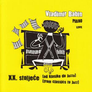 Vladimir Babin 歌手頭像