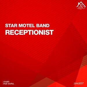 Star Motel Band 歌手頭像
