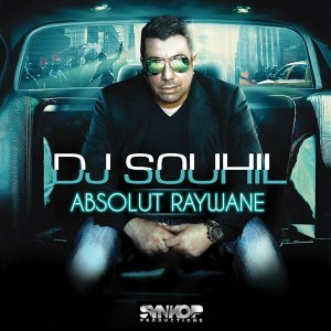 DJ Souhil 歌手頭像