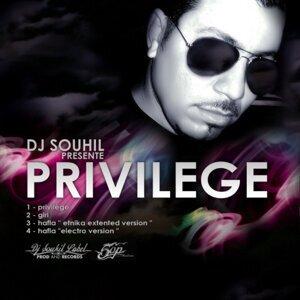 DJ Souhil