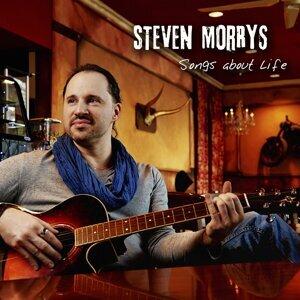 Steven Morrys 歌手頭像