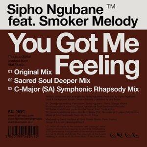 Sipho Ngubane 歌手頭像