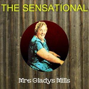 Mrs Gladys Mills