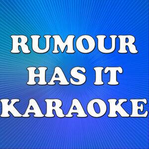The Original Karaoke 歌手頭像