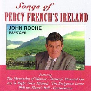 John Roche 歌手頭像