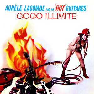 Aurèle Lacombe & His Hot Guitars 歌手頭像