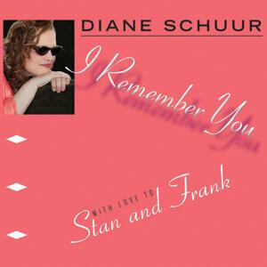 Diane Schuur 歌手頭像