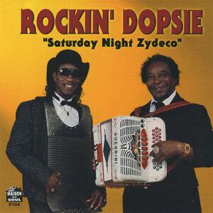 Rockin' Dopsie 歌手頭像