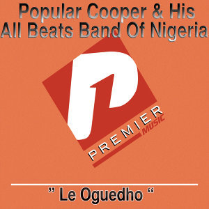 Popular Cooper and His All Beats Band Of Nigeria