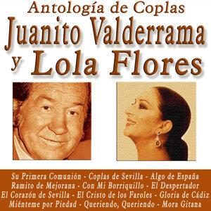 Juanito Valderrama|Lola Flores 歌手頭像