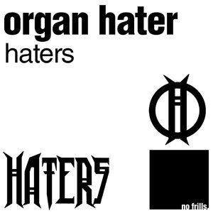 Haters 歌手頭像