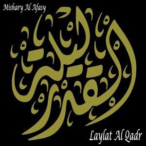 Mishary Al Afasy 歌手頭像