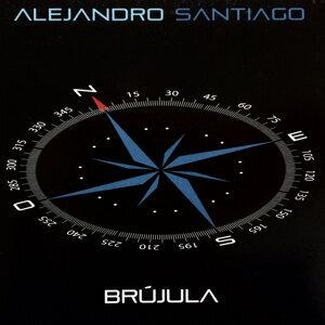 Alejandro Santiago 歌手頭像