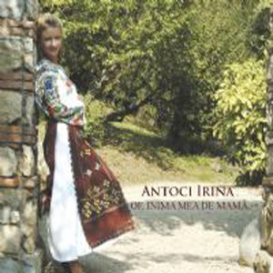 Antoci Irina 歌手頭像