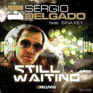 Sergio Delgado feat. Sina Key