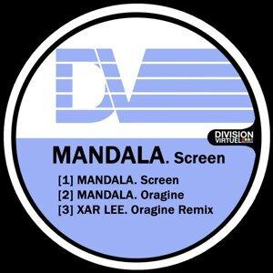 Mandala 歌手頭像