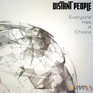 Distant People 歌手頭像