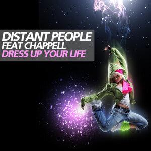 Distant People 歌手頭像
