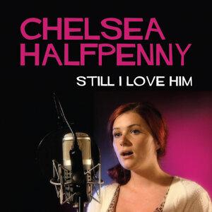 Chelsea Halfpenny 歌手頭像