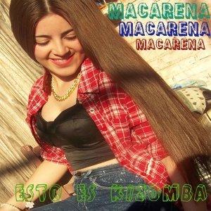 Macarena 歌手頭像