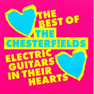 The Chesterfields 歌手頭像