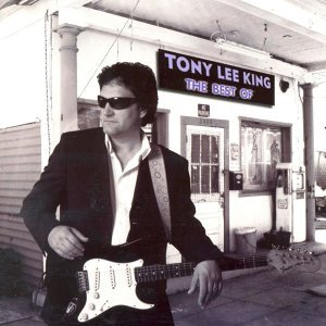 Tony Lee King