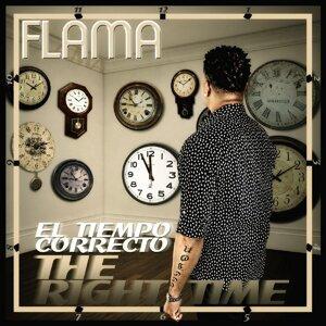 Flama 歌手頭像