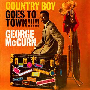 George McCurn