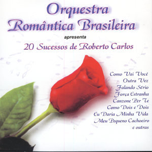 Orquestra Romântica Brasileira 歌手頭像