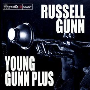 Russell Gunn 歌手頭像