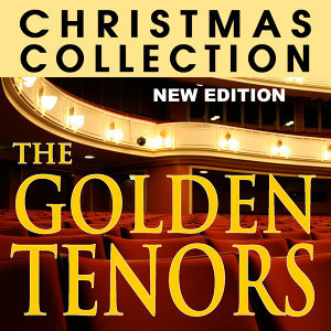 The Golden Tenors 歌手頭像