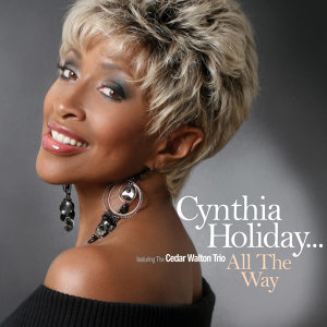 Cynthia Holiday