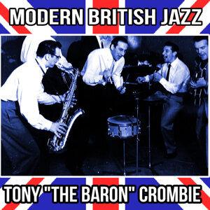 Tony Crombie 歌手頭像