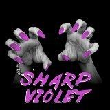 Sharp Violet